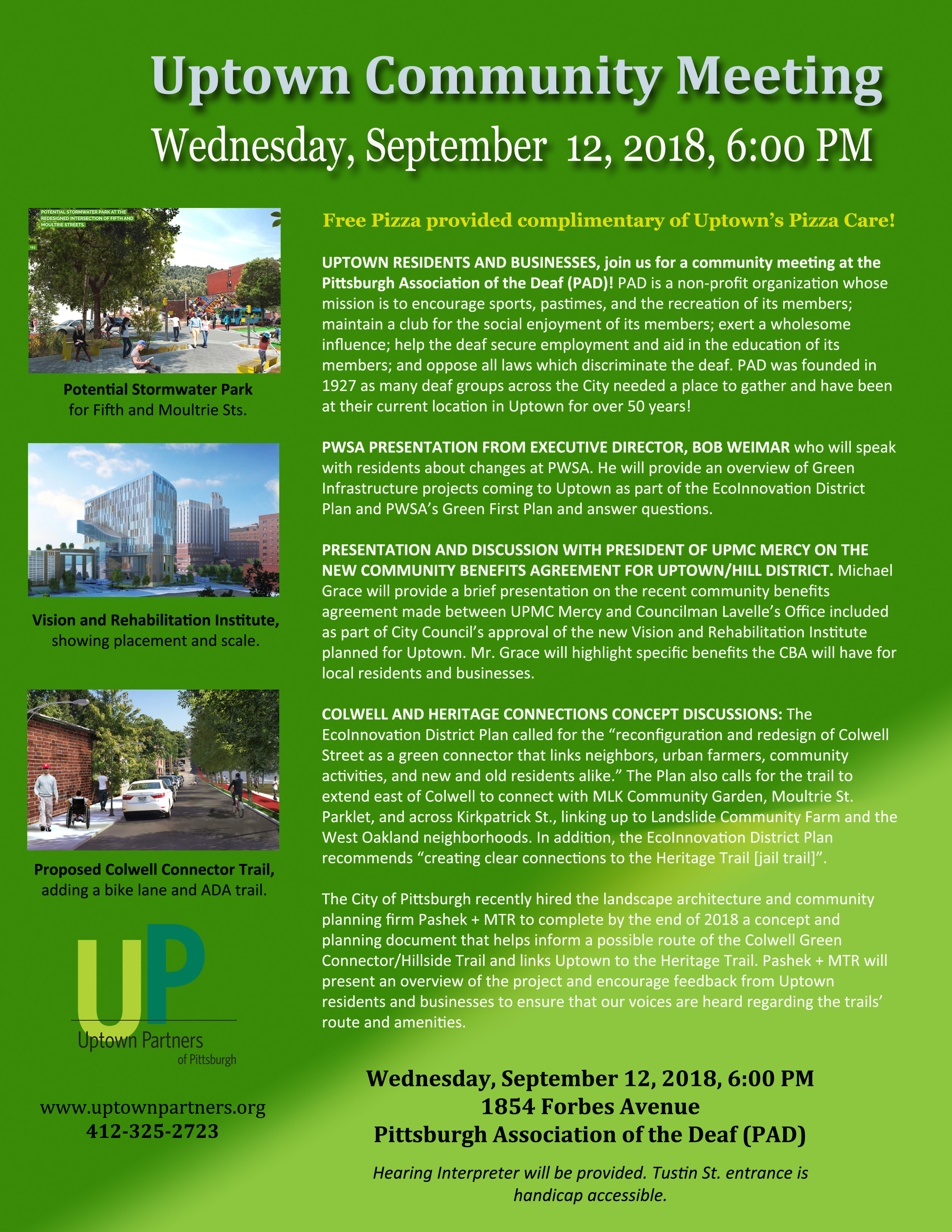 Events – Uptown Partners of Pittsburgh